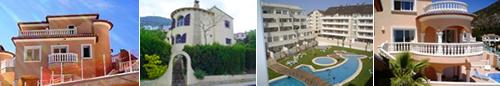 You can buy sell rent, or list your holidaylettings, villa apartments for sale.