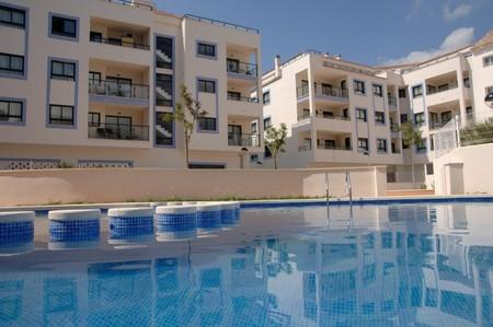 pid196:- £76,873 FOR SALE Best Buy Deal today for a 2-Beds Brand New Apartment in Moraira Alicante-North-Spain